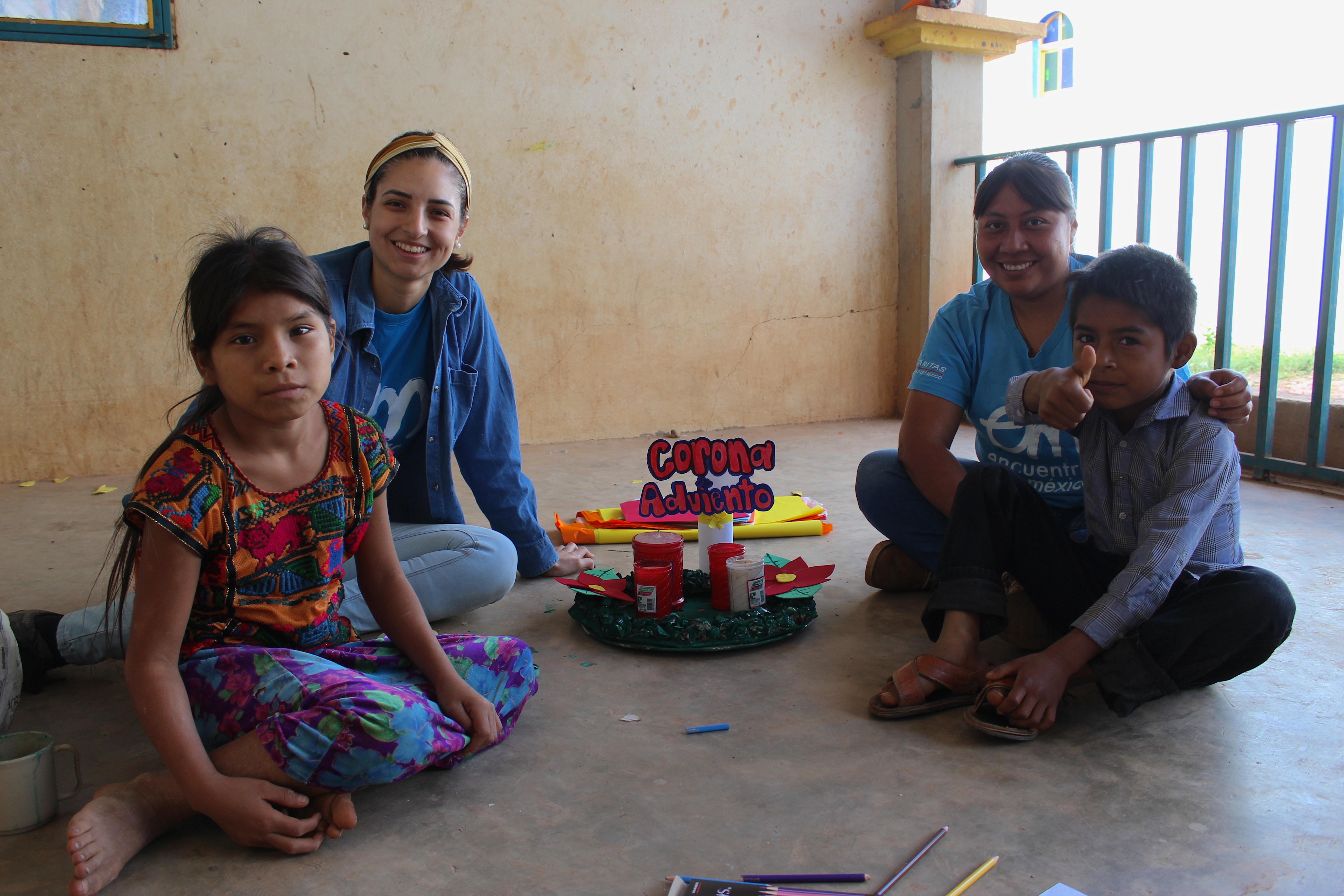 Comunidad de San Pedro, Cochoapa el Grande, Guerrero. Diciembre de 2019. Foto: Diego Gómez